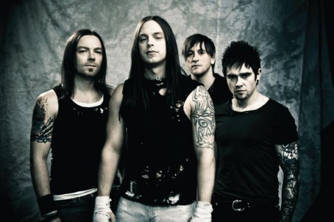 Bullet for my valentine punx save the earth bullet for my valentine voltagebd Image collections