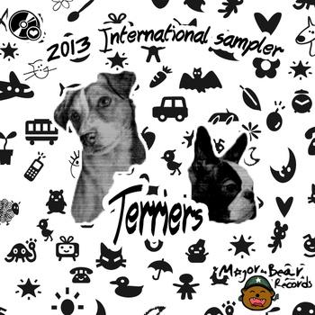 2013 International Sampler