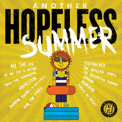 Another Hopeless Summer
