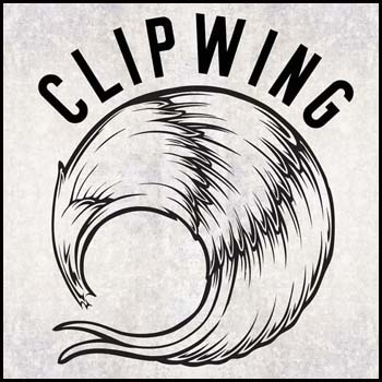 Clipwing Icons Down!