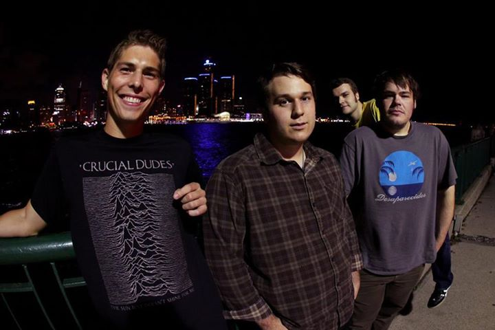Tomahawk Chop sign with Jump Start Records