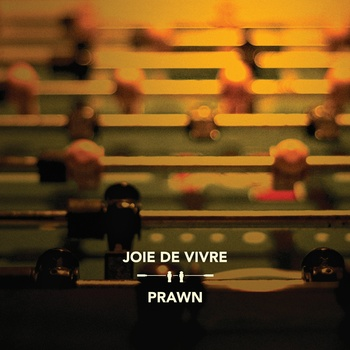 Joie De Vivre Prawn split