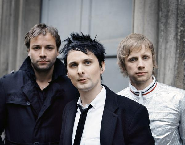 Muse release new song