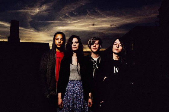 "Johnny Foreigner new album full stream; ""You Can Do Better"""