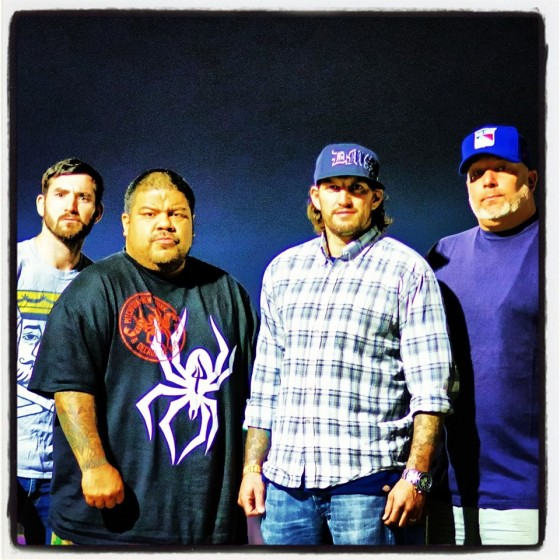 Madball start recording new album