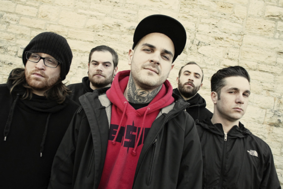 "Emmure new album full stream; ""Eternal Enemies"""