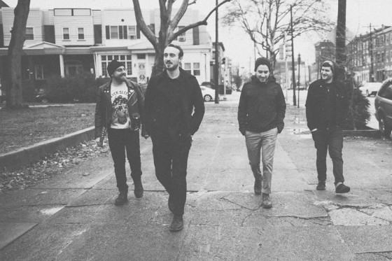 "The Menzingers new album full stream; ""Rented World"""