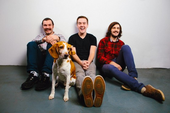 "Tiny Moving Parts release new song; ""Fair Trade"""
