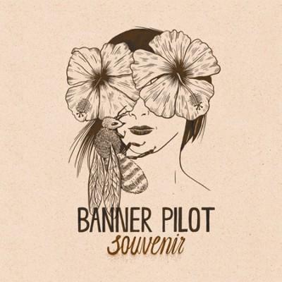"Banner Pilot ""Souvenir"""