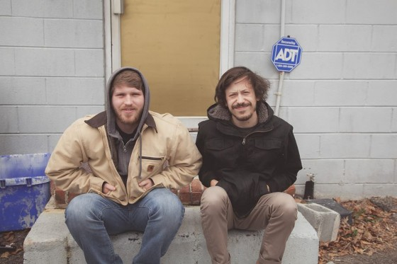 "Big Awesome release new song; ""Foliage"""