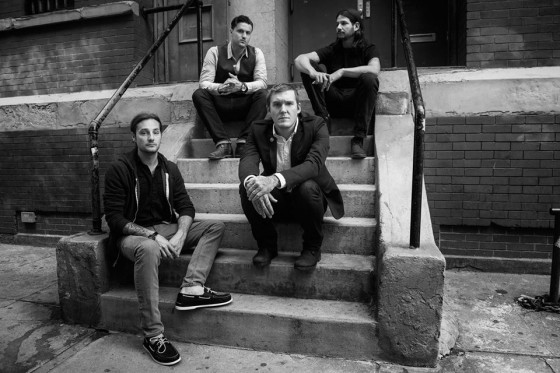 "[MV] The Gaslight Anthem ""Rollin' And Tumblin'"""