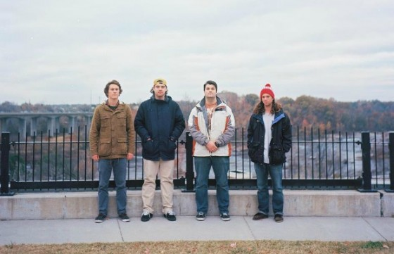 "Turnover release new song; ""Disintegration"""