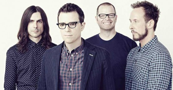 "Weezer release new song; ""Back To The Shack"""