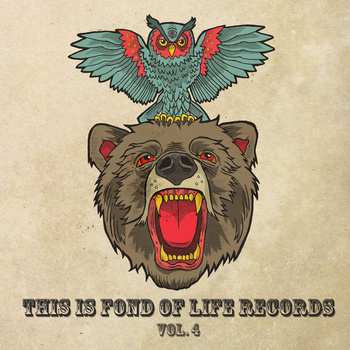 Fond Of Life Records