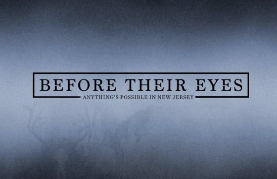 Before Their Eyes