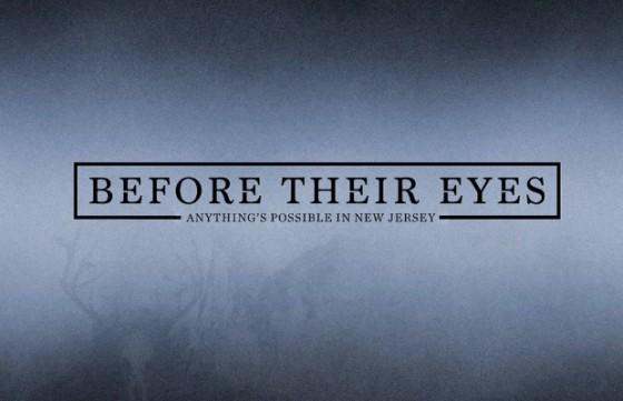 Before Their Eyes