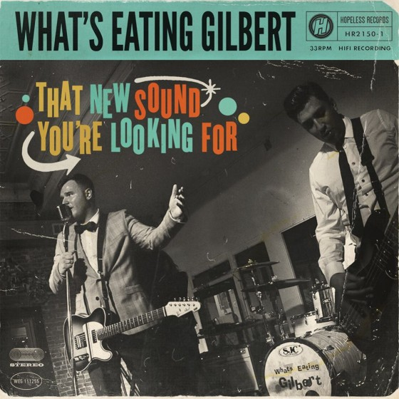 What's Eating Gilbert