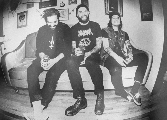 """MakeWar release new song; """"Oh, Brother"""""""