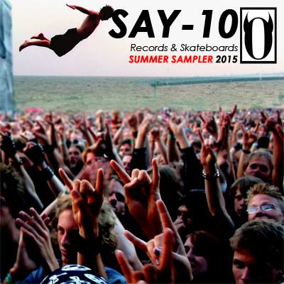 Say-10 records