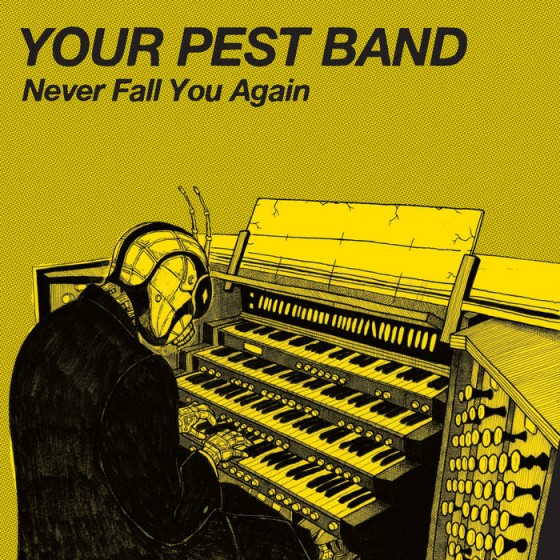 Your Pest Band
