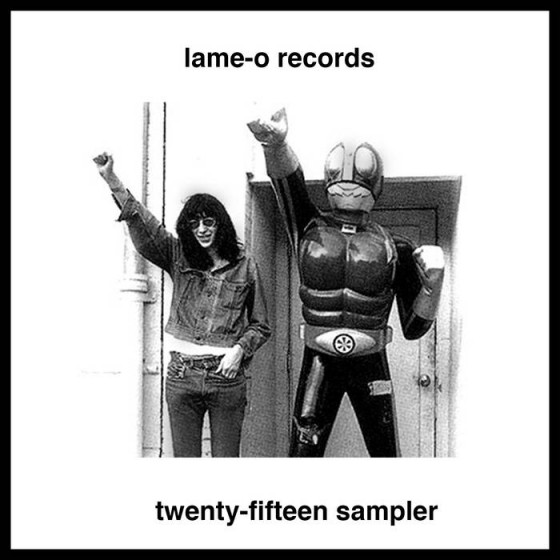 Lame​-​O Records