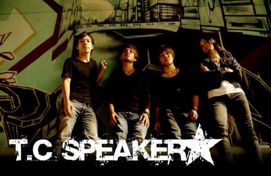 T.C Speaker