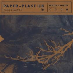 Paper + Plastick