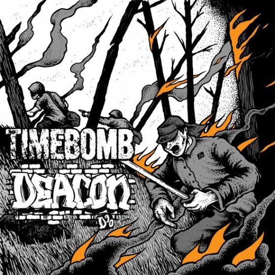 timebomb deacon split