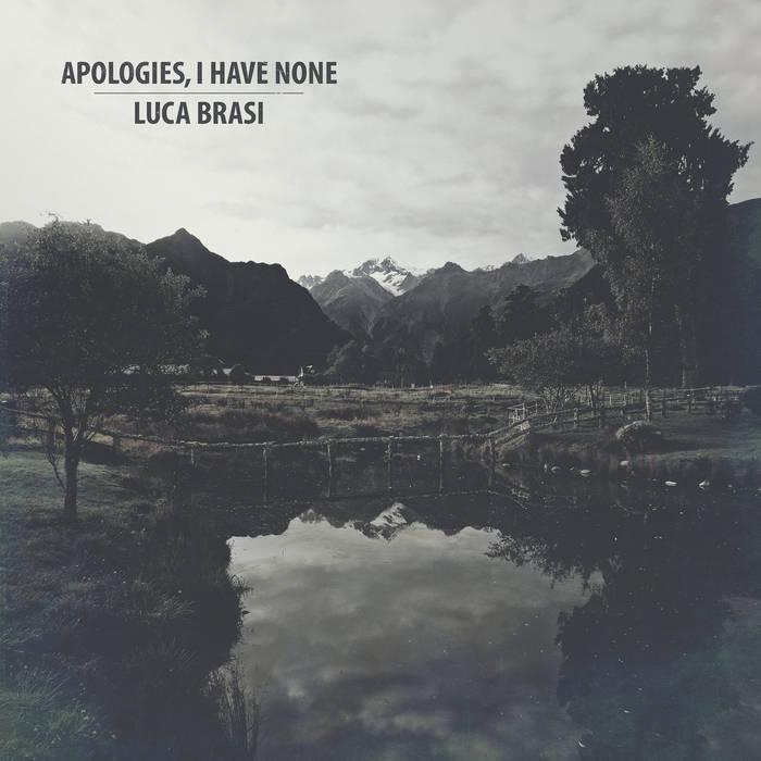 Apologies I Have None Luca Brasi split