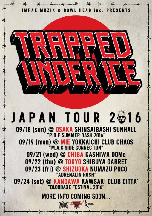 tui japan tour 2016