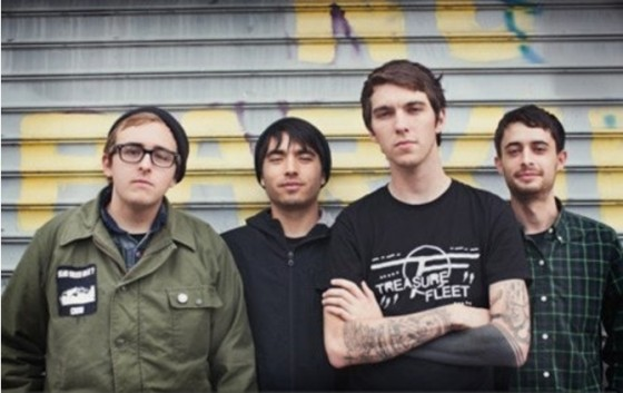 """Joyce Manor announce new compilation album; """"Songs From Northern Torrance"""""""