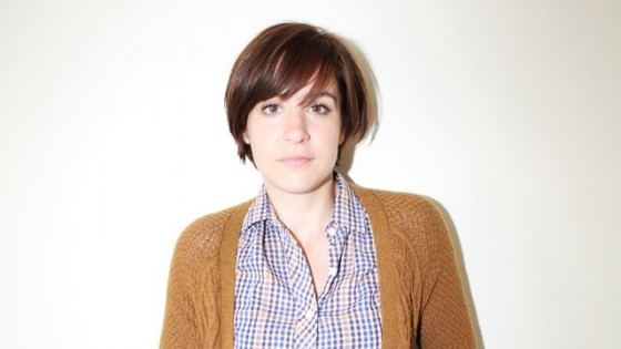 "Laura Stevenson release new song; ""Time Bandits"""