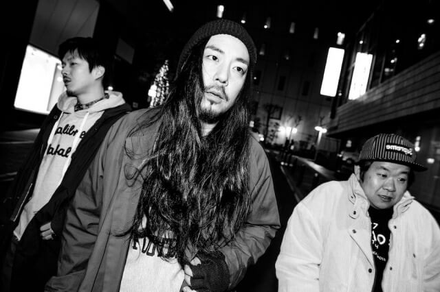"Waterweed release new song; ""Beyond The Ocean"""