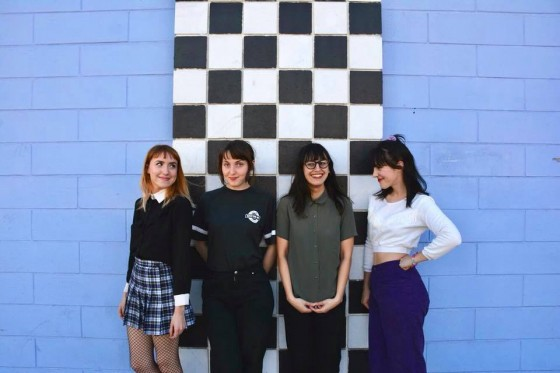 "Peach Kelli Pop release new song; ""Stupid Girl"""