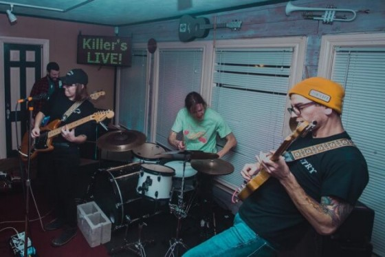 "Retirement Party release new song; ""Runaway Dog"""