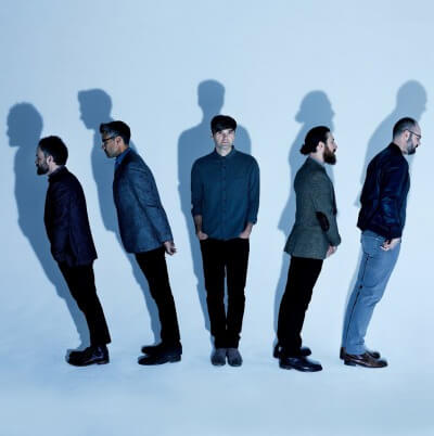 "Death Cab for Cutie release new song; ""To The Ground"""
