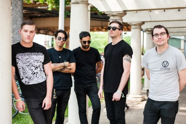 "Deafheaven release new song; ""Black Brick"""
