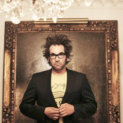 "Justin Courtney Pierre (Motion City Soundtrack) release new song; ""Dying To Know"""