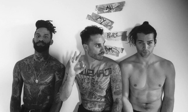 The FEVER 333 Japan tour 2019 決定