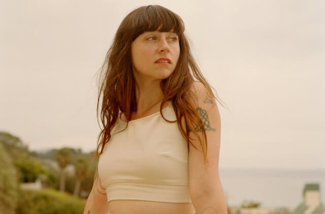 "Waxahatchee release new song; ""Fire"""