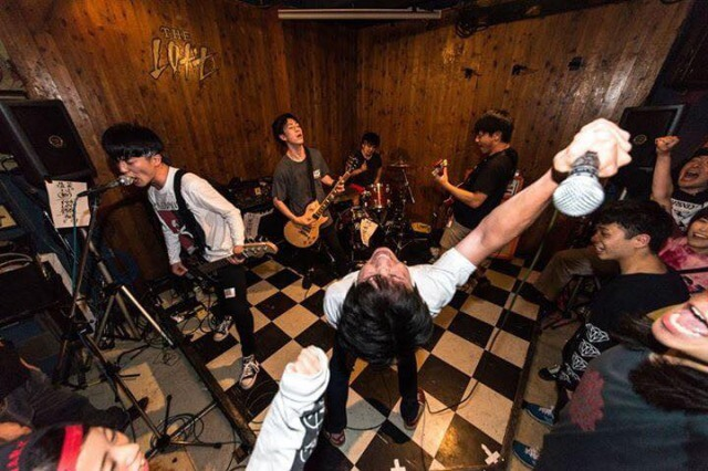 "noy release two new songs; ""The rights should be guaranteed / 遠い座標"""