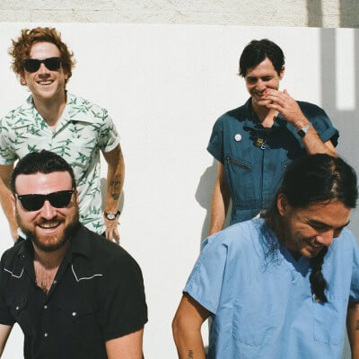 "[Music Video] FIDLAR ""Can't You See"""