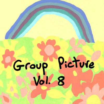 "Making New Enemies release new compilation; ""Group Picture Vol. 8"""