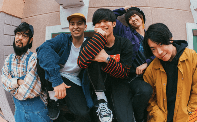 "See You Smile release new song; ""All My Senses"""