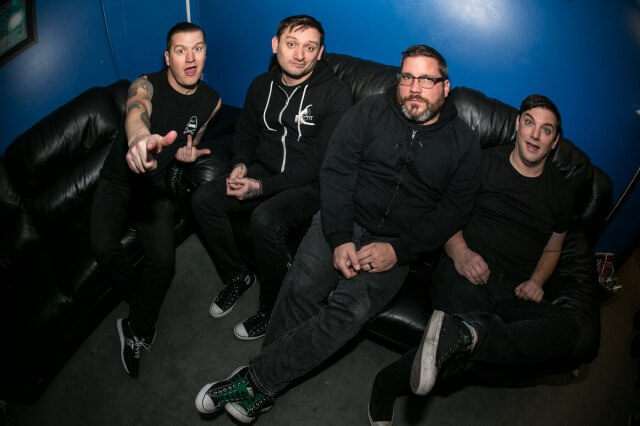 "[Music Video] Teenage Bottlerocket ""I Wanna Be a Dog"""