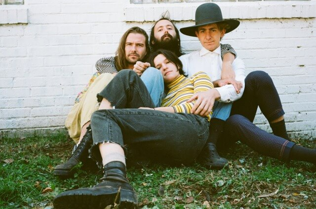 """Big Thief release new song; """"Not"""""""