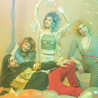 "[Music Video] Tacocat ""New World"""