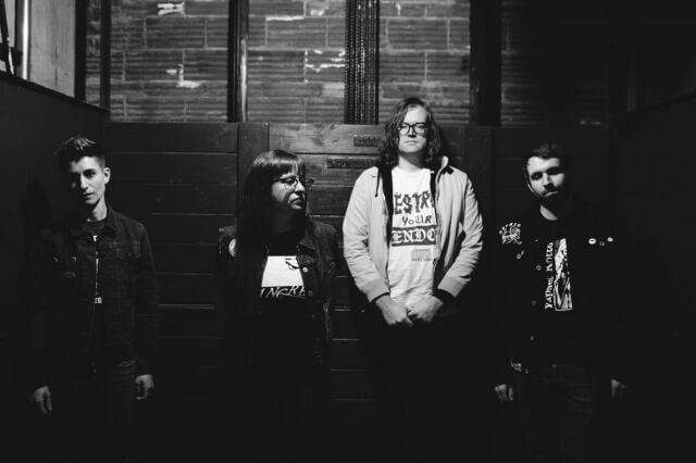 "Overo (Football Etc.) new single full stream; ""Cold Concrete​/​Shattered"""