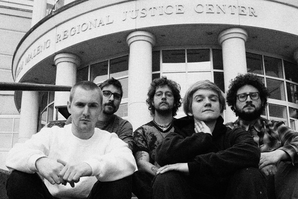"""Regional Justice Center release new song; """"It Only Gets Worse"""""""