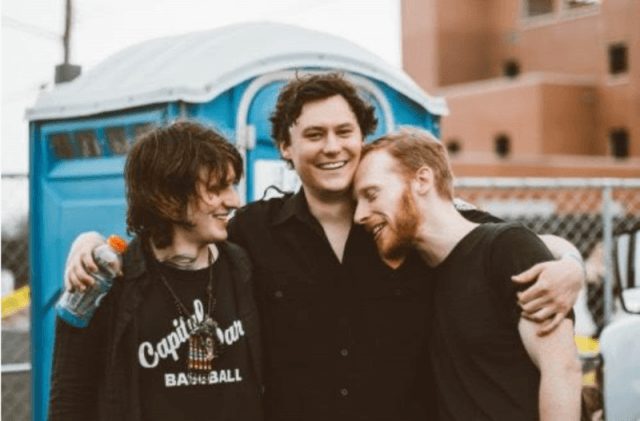 "The Front Bottoms release new song; ""montgomery forever"""